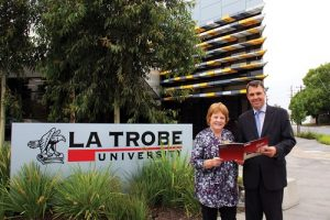 LaTrobe University - Công ty tư vấn du học tại Huế - DDC Education https://www.facebook.com/DDC.Education Địa chỉ: 02 Hồ Tùng Mậu, TP.Huế Liên hệ: 0234.3812267 - 01234.369.246