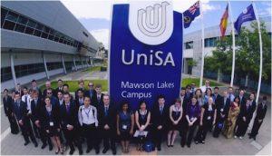 UNIVERSITY OF SOUTH AUSTRALIA - Công ty tư vấn du học tại Huế - DDC Education Địa chỉ: 02 Hồ Tùng Mậu, TP.Huế Liên hệ: 0234.3812267 - 01234.369.246