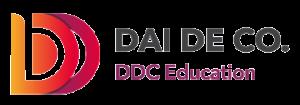 DDC logo - Công ty tư vấn du học tại Huế - DDC Education Địa chỉ: 02 Hồ Tùng Mậu, TP.Huế Hotline: 0234.3812267 - 01245111151