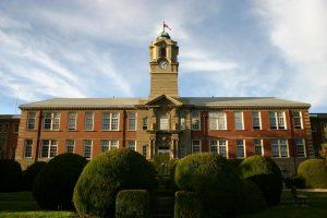 Công ty tư vấn du học DDC tại Huế giới thiệu trường Camosun College, Canada