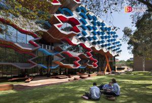LATROBE University Úc - tư vấn du học tại Huế DDC