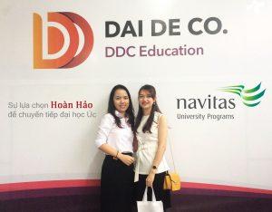 tư vấn du học Úc tại Huế - tập đoàn giáo dục Navitas