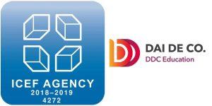 DU HỌC DDC tự hào trở thành thành viên chính thức của Hiệp Hội Tư Vấn Giáo Dục Quốc Tế (ICEF)