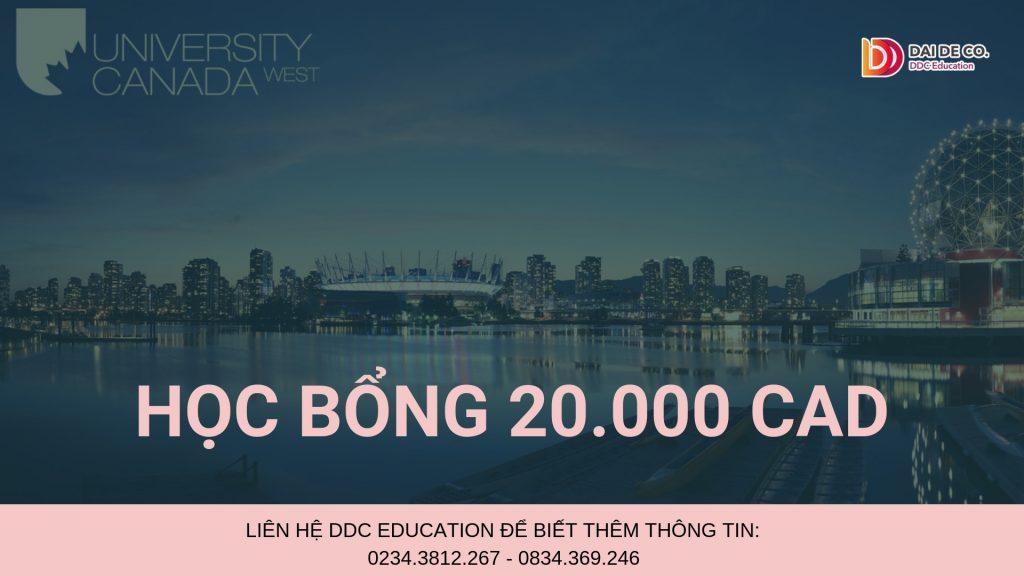 Công ty tư vấn du học uy tín tại Huế. Công ty du học DDC Education - 0834.369.246 - 0234.3812267 Địa chỉ: 02 Hồ Tùng Mậu, TP.Huế