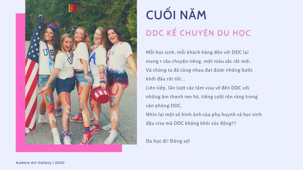 Công ty tư vấn du học tại Huế – DDC Education là doanh nghiệp khởi nghiệp với định hướng trở thành doanh nghiệp xã hội. ?Địa chỉ: 02 Hồ Tùng Mậu, TP.Huế ☎️Hotline: 0234.3812267 - 0845111151